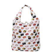 Japanese style extra Strong Reusable Shopping Totte Bag Sushi