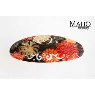JAPANESE hair accessory – ornamental hair clip: Tradition's inspired modern series