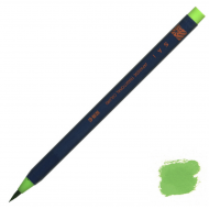 AKASHIYA SAI WATERCOLOR BRUSH PEN: light green