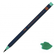 AKASHIYA SAI WATERCOLOR BRUSH PEN: green-blue
