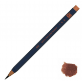 AKASHIYA SAI WATERCOLOR BRUSH PEN: brown