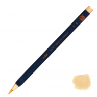 AKASHIYA SAI WATERCOLOR BRUSH PEN: Pale orange