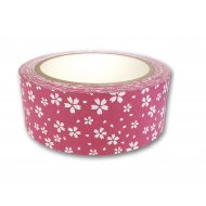 Large Made in Japan Washi Masking Tape Cherry Craft Sakura 30m さくら