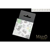 Kawaii Washi Masking Tape Craft Sticker Totoro 7M