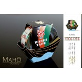 Cool Washi Masking Tape Craft Sticker Japanese Kabuki 歌舞伎
