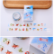 Kawaii Washi Masking Tape Craft Sticker KOI