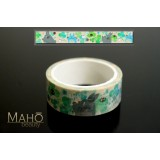 Washi Masking Tape Craft Sticker Totoro 5m