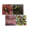 Japanese Origami modern design Folding Paper Chiyogami Toyo 28 sheets 15x15cm