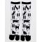 2019 MADE IN JAPAN TABI SOCKS: Piano Cats 25 – 28 cm
