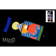 MADE IN JAPAN TABI SOCKS: Mt. Fuji and the sun 25 – 28 cm