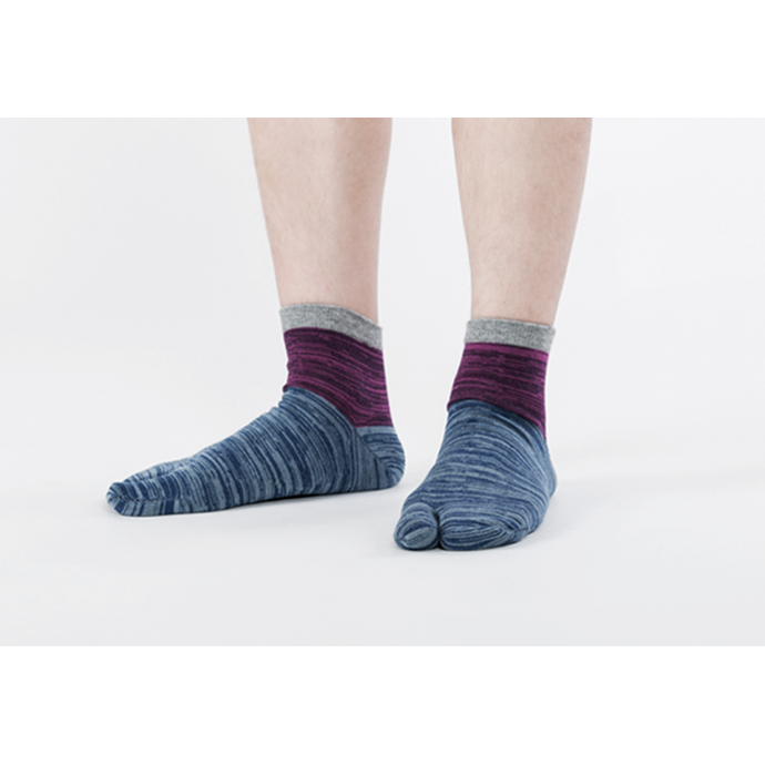 Japanese style Tabi socks: Adorable and functional
