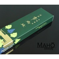 Gyokushodo Natural Japanese Incense Jinko Kojurin Spicy Agarwood 22 sticks