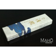 Japanese Incense Sticks: Jinsui Seikan sweet and calming Agarwood fragrance 18 sticks