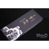 Gyokushodo: Refined natural Japanese incense TANREI KOJURIN たんれい Sandalwood approx. 90 sticks