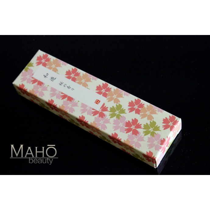 Japanese incense sticks by Kameyama cherry blossoms 桜 30g