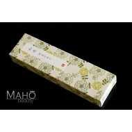 Japanese incense sticks by Kameyama Green tea 緑茶 30g