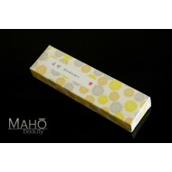 "Japanese incense sticks by Kameyama Sunflower blossoms ""Himawari"" ひまわり 30g"