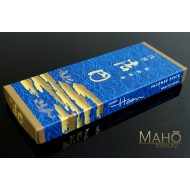 Natural Gyokushodo Japanese Incense Sticks Jinko Hoen Agarwood and Sandalwood 45 sticks