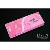 Ashibe Sakura cherry blossoms scent Japanese incense sticks 50g