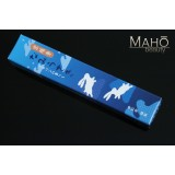 "Hanga Rabbit Fragrance ""Wave rabbit"": Natural Japanese Incense Sticks by Kousaido 100 sticks"