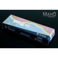 Glamorous Kunjudo Karin Togetsu (Daphne) Japanese incense 70 Sticks. Less smoke type