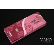 Ashibe UME Plum blossom Japanese incense sticks 50g