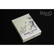 "Natural Japanese Incense by Kousaido ""Magical creatures wrestling"" Fruity aroma of pears 90 sticks"