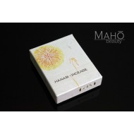 Hanga Fruity aroma Incense: Image of Summer night Fireworks. Art box Japanese Incense by Kousaido