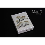 "Hanga Pine Fragrance ""Matsu"": Image of evergreen pine forest. Natural Japanese Incense Sticks by Kousaido"