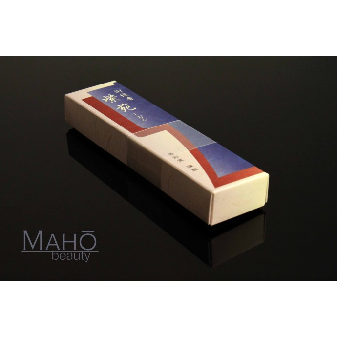 "Hanga Aster Fragrance ""Shion"": Natural Japanese Incense Sticks by Kyosho Kousaido"