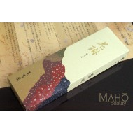 Glamorous Kunjudo Karin - luxury Japanese incense 80 Sticks. Less smoke type