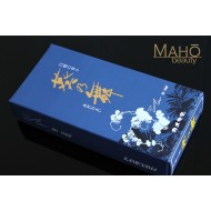 Kameyama - Less Smoke sandalwood scented incense AOI NO MAI 110 g
